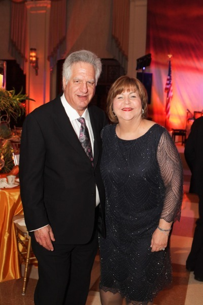 Mrs. and Mr. Bruce Koppel