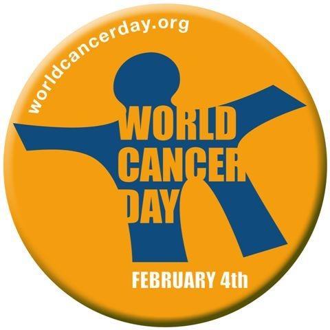יום הסרטן הבינלאומי