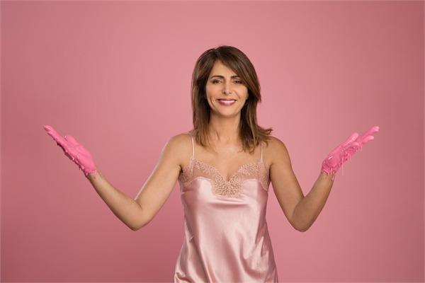 קולקציית pink ribbon של ג'ק קובה