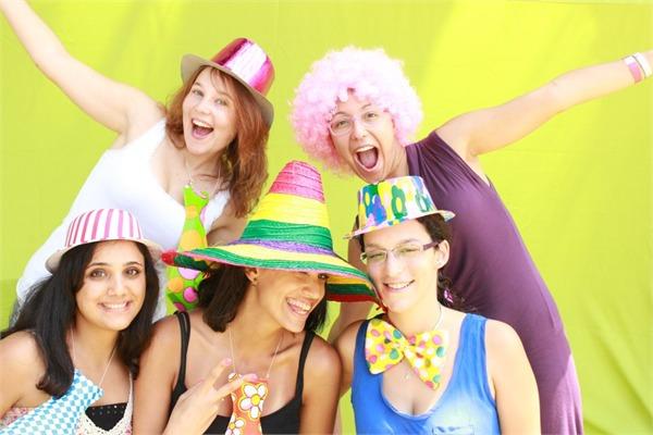 יום כיף לנשים חולות סרטן השד