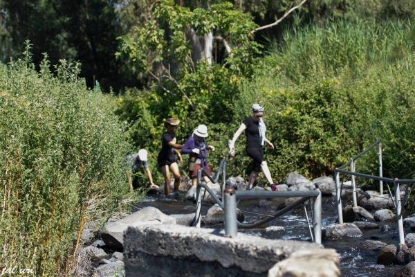 ICA Embarking on Life Hike
